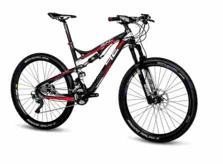 Bike Fahrrad Velo forever 4EVER Virus SXC1