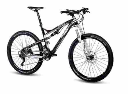 Bike Fahrrad Velo forever 4EVER Virus SXC2