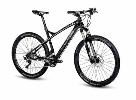 Bike Fahrrad Velo forever 4EVER Virus XC1