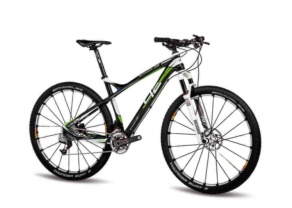 Bike Fahrrad Velo forever 4EVER Scanner XX