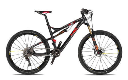 Cycle Bike MTB Mountainbike Fahrrad Velo forever 4EVER Virus SXC NZRT Modell 2018 Jeker + Co Balsthal Solothurn Schweiz